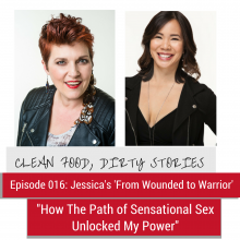 Jessica's story with libido booster