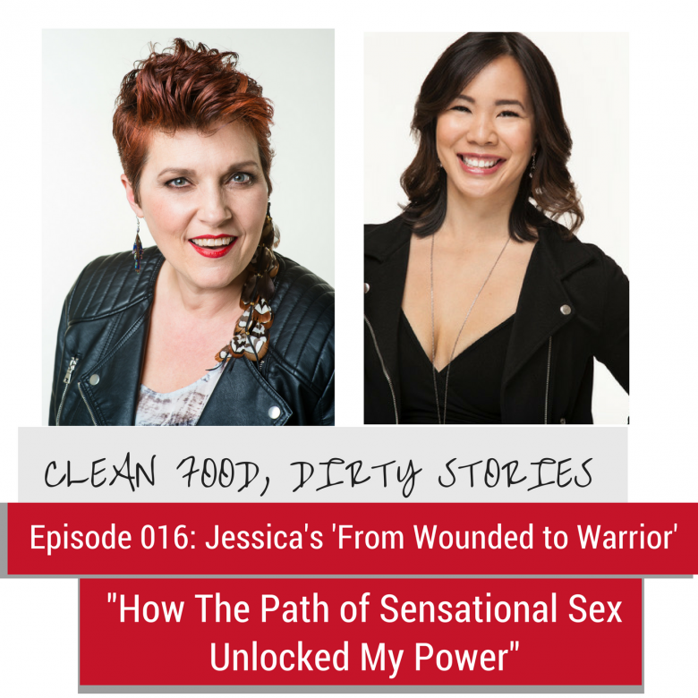 Jessica's story and libido booster