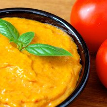 Picture of Mango Tango chili dip recipe