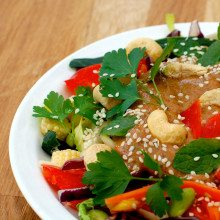 Pad Thai-in-quick-3-course-meals