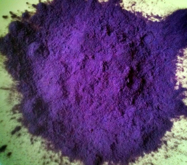 Purple Corn Extract in more superfoods