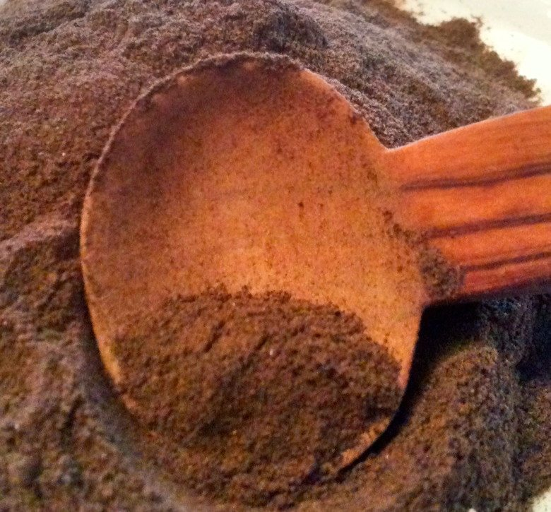Shilajit in more superfoods